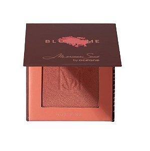 Oceane Blush Me Mariana Saad - Hot Pink