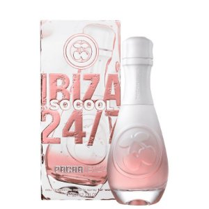 Perfume Pacha Ibiza 24/7 Cool for Her 80ml Feminino