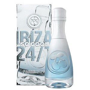 Perfume Pacha Ibiza 24/7 Cool for Him EDT 100ml Masculino