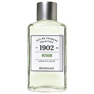 Perfume 1902 Vetiver Eau de Cologne 245ml