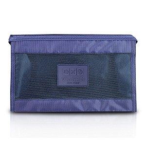 Jacki Design Necessaire de Viagem - Azul
