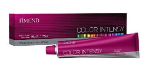 Amend Coloração Color Intensy 3.0 Castanho Escuro