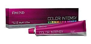 Amend Coloração Color Intensy 989 Louro Ultra Claro Pérola