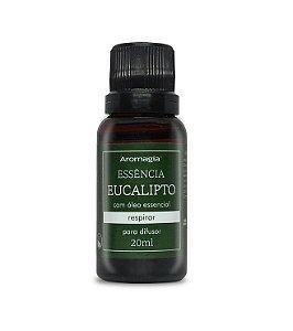 WNF Aromagia Essência Pura Eucalipto Respirar 20ml