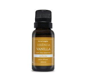 WNF Aromagia Essência Pura Vanilla Confortar 20ml