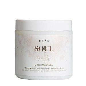 Braé Soul Color - Máscara 500g