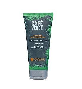 Loccitane au Bresil Café Verde - Shampoo Multibenefício 180ml