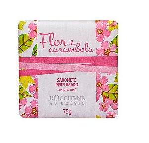 Loccitane au Bresil Flor de Carambola - Sabonete Barra 75g