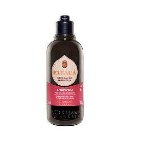 Loccitane au Bresil Patauá Reparação Nutritiva - Shampoo 250ml