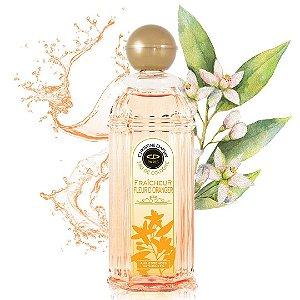 Perfume Eau De Cologne Christine Darvin Fraicheur Fleur d'Oranger