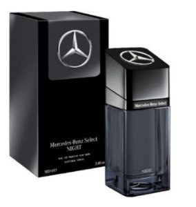 Perfume Mercedes Benz Select The Night 100ml