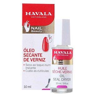 Mavala - Oil Seal Dryer Óleo Secante de Esmalte 10ml