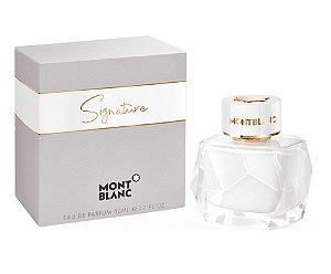 Perfume Montblanc Signature Eau de Parfum 50ml