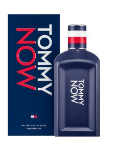 Perfume Tommy Now Eau de Toilette 30ml Masculino
