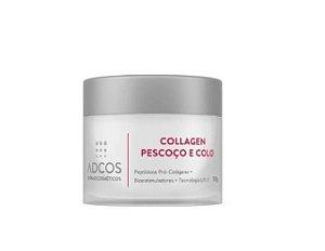 Adcos Collagen Colo e Pescoço 50g