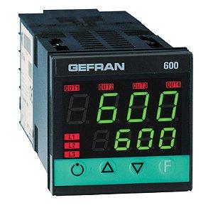 Controlador 600- Basic