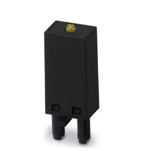 Módulo de encaixe - LDP- 12- 24DC (pacote c/10)