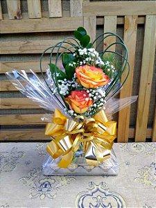 Rosas C/ Ferrero Rocher T12