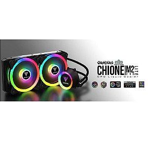 Water Cooler Hydro Gamdias Chione 240mm RGB M2-240 Lite