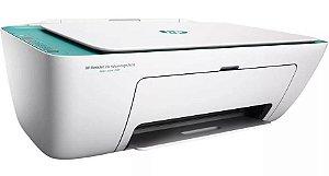 Impressora HP multifuncional deskjet advantage 2676 WIFI