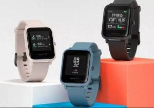 Smartwatch Xiaomi Amazfit Bip Pace Lite Global