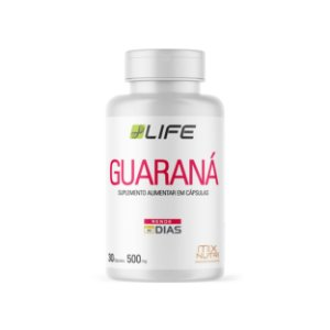 GUARANÁ LIFE - MIX NUTRI