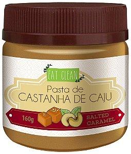 Pasta de Castanha de Caju - Salted Caramel