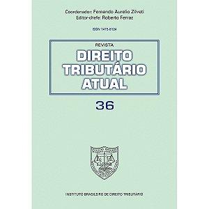 Revista Direito Tributário Atual v.36