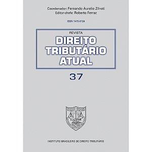 Revista Direito Tributário Atual v.37