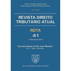 Revista Direito Tributário Atual v.41