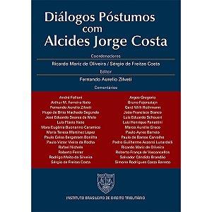Diálogos Póstumos com Alcides Jorge Costa