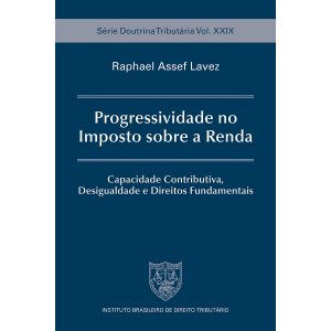 Progressividade no Imposto sobre a Renda