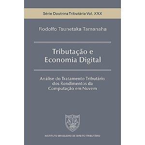 Tributação e Economia Digital