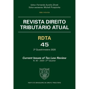 Revista Direito Tributário Atual v.45
