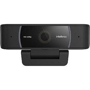Câmera Webcam USB 1080P 4291080 Intelbras