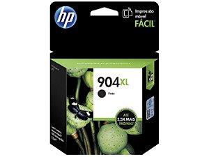 Cartucho Original HP 904XL Preto (T6M16AB) Para HP Officejet 6970 CX 1 UN