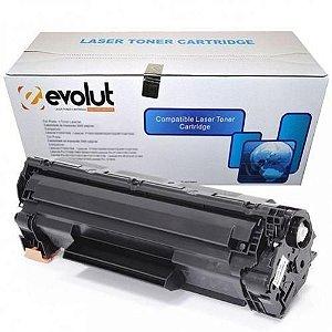 Toner Compatível com HP CE285A 285A CE285AB   P1102 P1102W M1132 M1210 M1212 M1130