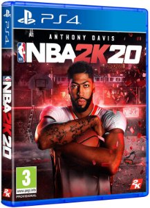 PS4 NBA 2K20 - 2K Games