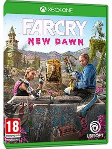 XBOX ONE FAR CRY NEW DAWN - UBISOFT