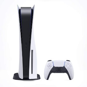 CONSOLE PLAYSTATION 5 BRANCO SONY