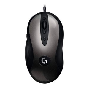 MOUSE GAMER LOGITECH MX518 LEGENDARY 16000DPI