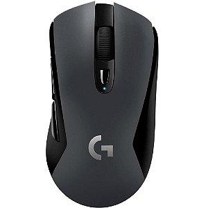 MOUSE SEM FIO GAMER LOGITECH G603 HERO LIGHTSPEED