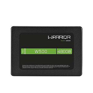 SSD INTERNAL WARRIOR 480GB SATA III 2,5IN