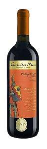 Vinho Tinto Guardia Dei Mori Primitivo Salento IGT
