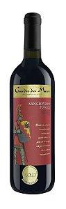 Vinho Tinto Guardia Dei Mori Sangiovese Puglia IGT