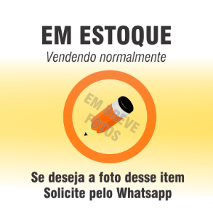 BLOCO DE ANOTACOES EM ACRILICO 500F