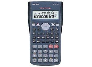 Calculadora Científica Casio Fx-82Ms C/240 Funções