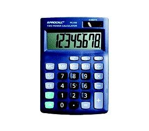 Calculadora De Mesa Procalc Pc818 C/8 Dígitos