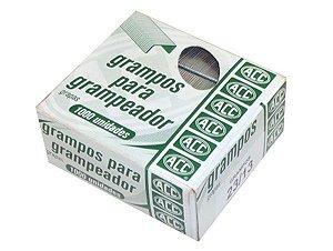 Grampos Acc Galvanizados 23/13 P/Grampeador 1000Und