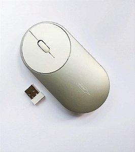 Mouse Sem Fio Knup G22 2,4Ghz 1200 Dpi
